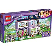 LEGO Friends 41095 Emmas House