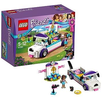 LEGO - 41301 - Friends - Jeu de construction - Le Défilé des Chiots