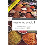 Mastering Arabic 1 (Palgrave Master Series (Languages))by Jane Wightwick