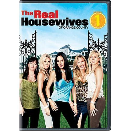 Amazon.com: The Real Housewives of Orange County: Season 1: Jeana