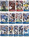 Detroit Lions - 2016 Score Football 13 Card Team Set w/ Rookies (PLUS 1 Special Insert Card)