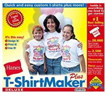 Hot Sale Hanes T-ShirtMaker Deluxe 2.0