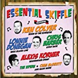 Essential Skiffle - 50 Original Hits