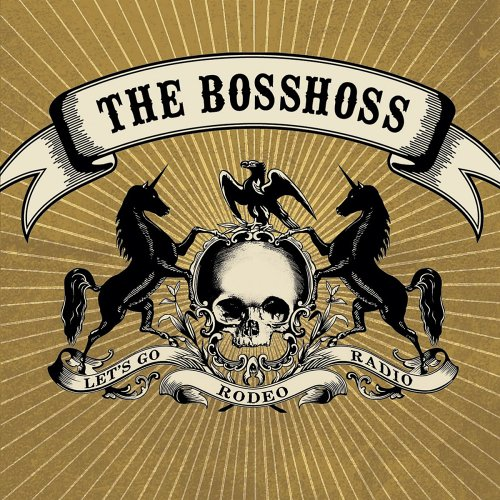 The BossHoss - Upside Down Lyrics - Zortam Music