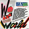 We are the world (1985) / Vinyl single [Vinyl-Single 7'']