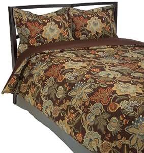 Amazon Com Rose Tree Audubon Queen Comforter Set Home