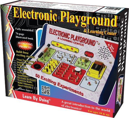 elenco-electronic-playground