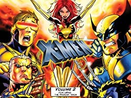 Marvel Comics X-Men Season 2