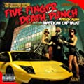American Capitalist (2CD) by Five Finger Death Punch (2011) Audio CD