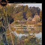Piano Quintet in a Flat Major 'trout'/Piano Quinte