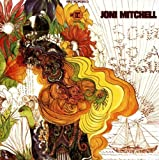 Song To A Seagull by Joni Mitchell (1988) Audio CD