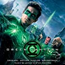 Green Lantern: Original Motion Picture Soundtrack