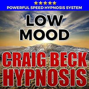 Low Mood: Hypnosis Downloads Audiobook