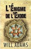 L'ENIGME DE L'EXODE Slocombe, Romain, grand format