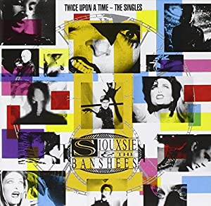 Twice Upon A Time - The Singles (82 - 92)