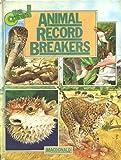 Animal Record Breakers (Eye Openers S) (035607093X) by SU SWALLOW