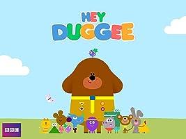 Hey Duggee Volume 1
