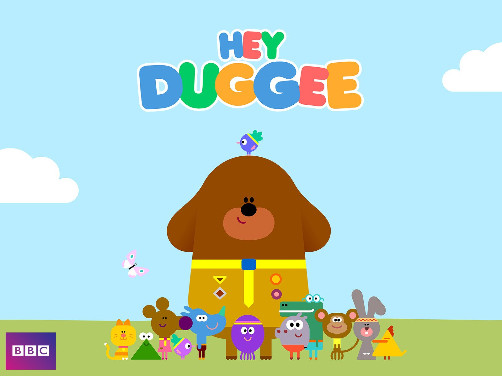 Hey Duggee Volume 1 - Season 101