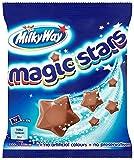 Milky Way Magic Stars Bag 33 g (Pack of 36)