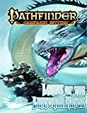 img - for Pathfinder Campaign Setting: Lands of the Linnorm Kings book / textbook / text book