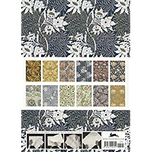 William Morris: Gift & Creative Paper Book Vol. 67 (Gift & Creative Paper Books)