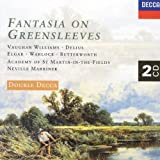Fantasia on Greensleevespar Marriner