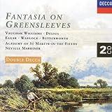 Fantasia on Greensleevespar Marriner