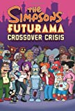 Image of The Simpsons Futurama Crossover Crisis