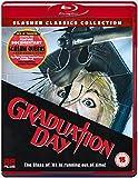 Graduation Day  (Region Free) [PAL] [Blu-ray]