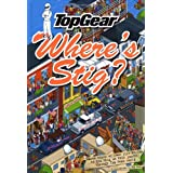 Where's Stig? (Top Gear)by Roderick Hunt