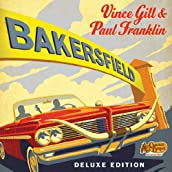 Bakersfield: Deluxe Edition CD