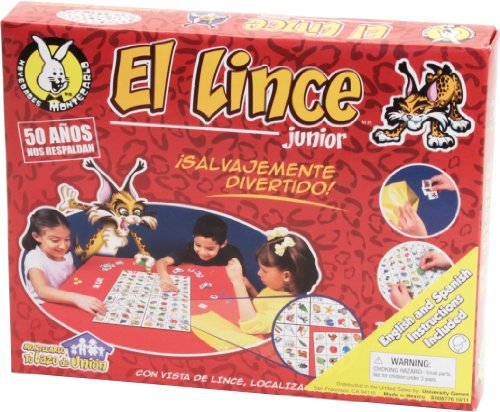 El Lince Jr. Game