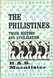 img - for The Philistines : Their History and Civilization book / textbook / text book