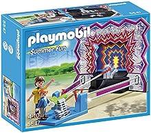 Comprar Playmobil - Feria, juego de tiro al blanco (5547)