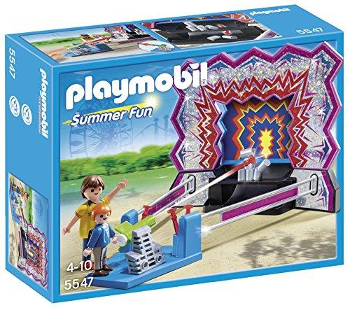 Playmobil 5547 - Tournage en conserve