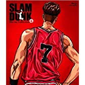 SLAM DUNK Blu-ray Collection VOL.4