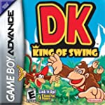 Donkey Kong King of Swing