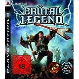 """Br�tal Legend (Uncut)von """"Electronic Arts GmbH"""""""