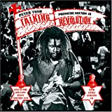 Talking Revolution (Live at the One Love Peace Concert 1978 + Acoustic set) [2CD]