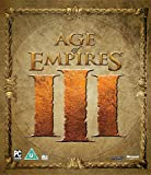 Age of Empires III - Collectors Edition (PC CD)
