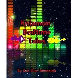 Kniamon Bedtime Tales