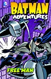 Batman Adventures Pack a (Dc Comic Books Batman Adventur)