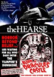The Hearse / Blood of Dracula's Castle (remastered/ the werewolf version)