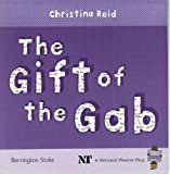 img - for The Gift of the Gab book / textbook / text book