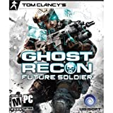 Tom Clancy's Ghost Recon Future Soldier [Download]