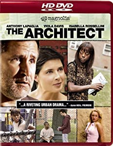 The Architect [HD DVD]