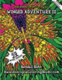 img - for Winged Adventure III (Volume 3) book / textbook / text book