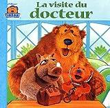 La Visite du docteur (French Edition) (2012242405) by Thorpe, Kiki