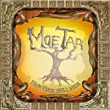 From These Small Seeds by Moetar [Music CD]