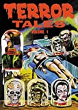 echange, troc Terror Tales 1: Ninja Vampire Busters & Vampire [Import USA Zone 1]